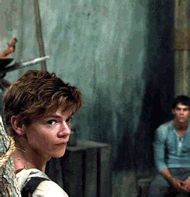 The Maze Runner: Get Out Or Die Trying - 10