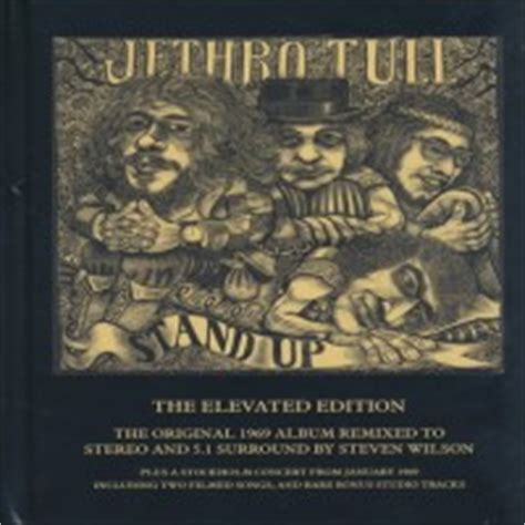 Buy Jethro Tull Stand Up (Deluxe Edition) CD1 Mp3 Download
