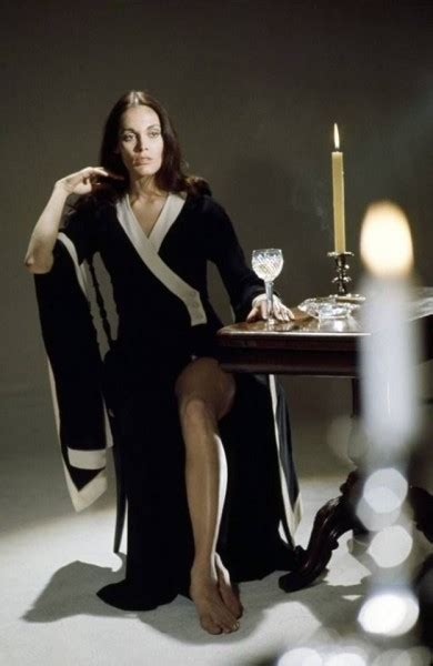 Misty Moon Presents An Evening With Martine Beswick » The