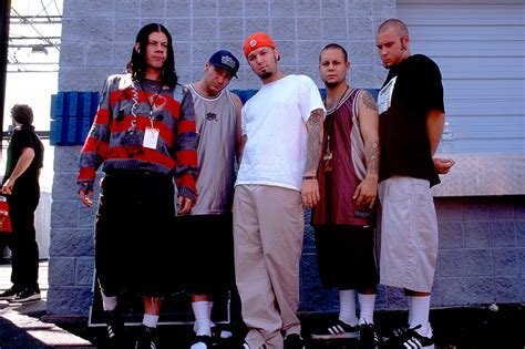 100 People Thought Limp Bizkit Were Playing At This Ohio
