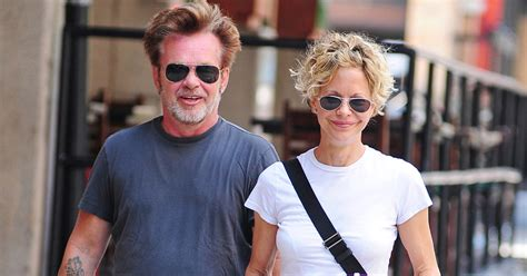 Meg Ryan and John Mellencamp are 'Solid' After Engagement