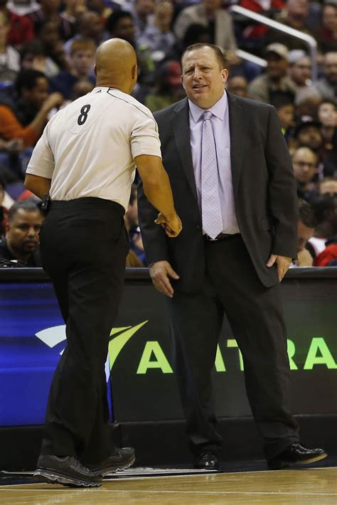 NBA Referees Have a Harder Time Buying Sneakers Than You