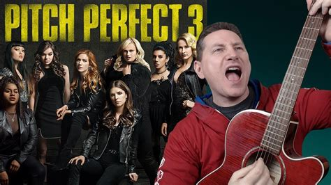 Pitch Perfect 3 Review - YouTube