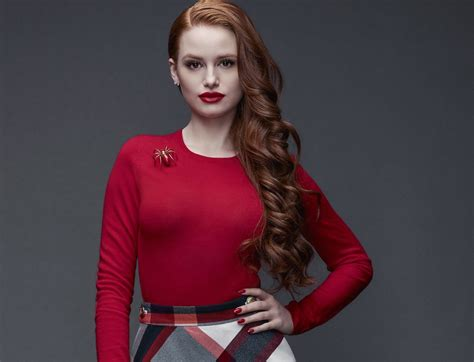 Madelaine Petsch Wiki-Biography-Age-Height-Weight-Profile