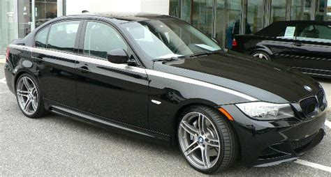 Pics of LCI E90 335i with BMW Performance Accessories