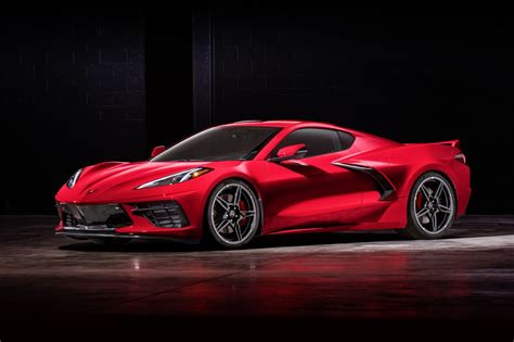 How much could Chevrolet PH sell the 2020 Corvette
