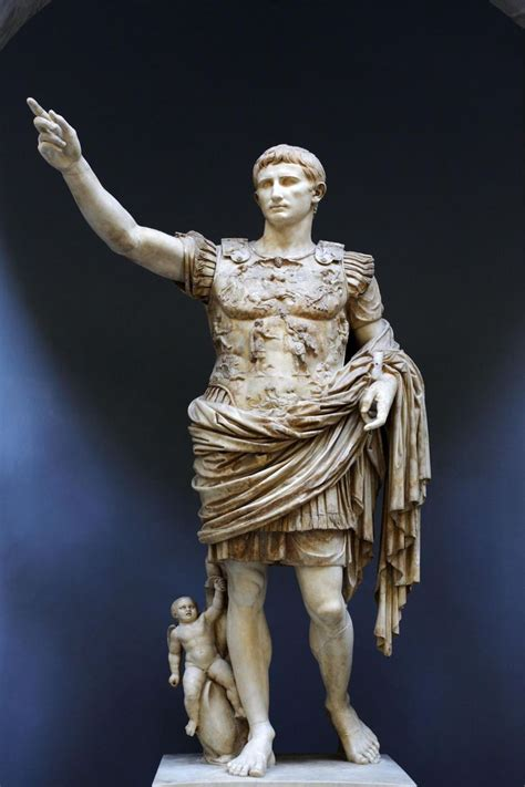Timeline of Roman Emperors and Common Groupings