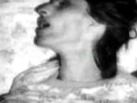 Real Exorcism of Anneliese Michel - YouTube