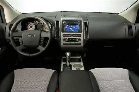 Ford Edge : 2010 | Cartype