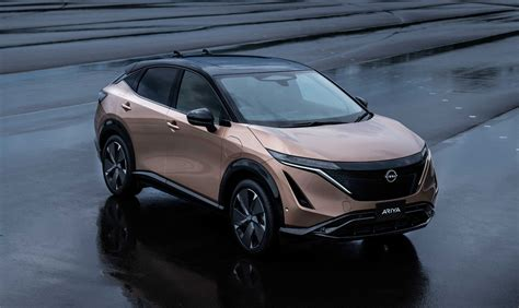 2021 Nissan Ariya - Full Review and Specifications