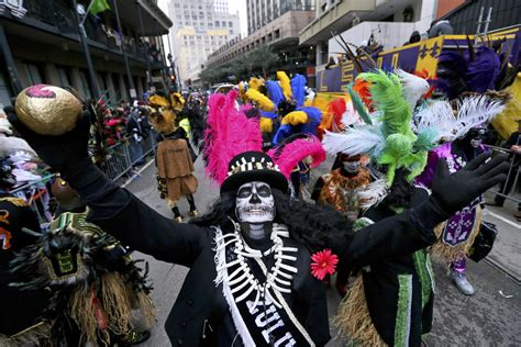What Is Mardi Gras? The History Of Fat Tuesday In New Orleans