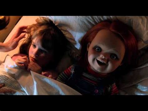Curse of Chucky (2013) Movie Trailer, Pictures, Posters