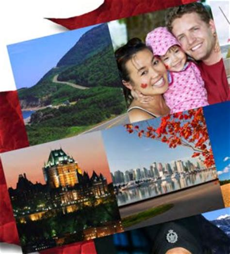 'Welcome to Canada' Tool To Help Immigrants Adjust to New