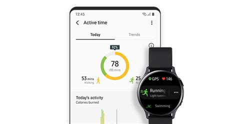 Samsung Health | Apps - The Official Samsung Galaxy Site