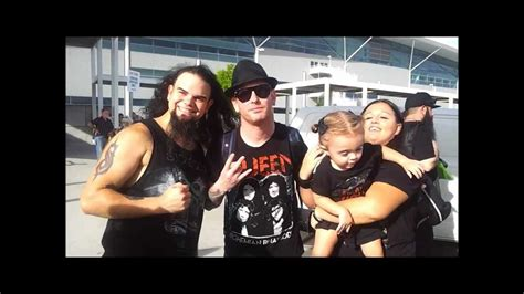 Part 2 (2013) Corey Taylor and Mercy Reign Obstoy 1 year