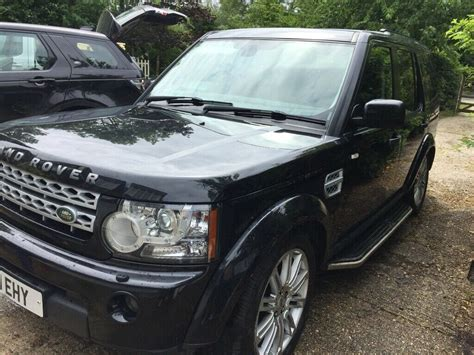 Land Rover Discovery 4 | in Dunmow, Essex | Gumtree