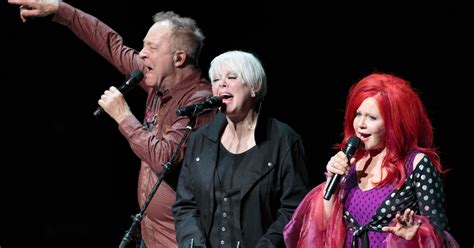 PrideFest: The B-52s bring fun music and a weird factor