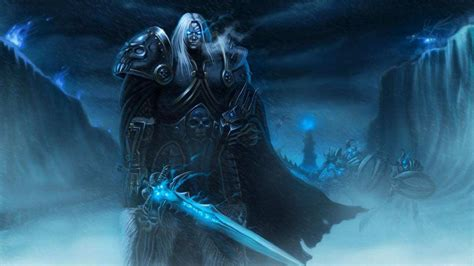 World of Warcraft Wrath of the Lich King - PC - Games Torrents