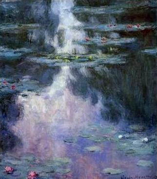 Water Lilies - Simple English Wikipedia, the free encyclopedia