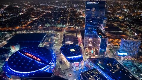 The Future of Meetings in Los Angeles | Discover Los Angeles