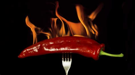 Who's Eating These Hot-as-Hellfire Peppers? | HowStuffWorks