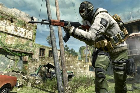 Activision tries to understand Chinese gamers with Call of