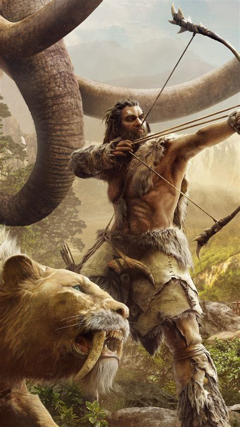Far Cry Primal Wallpapers (85+ images)