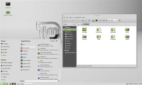 8 Linux Desktop Environment Which You May Like A Lot