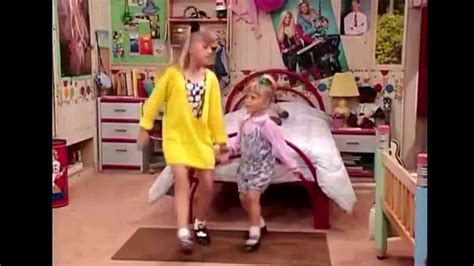 Full house stephanie and Michelle tea for two and two for