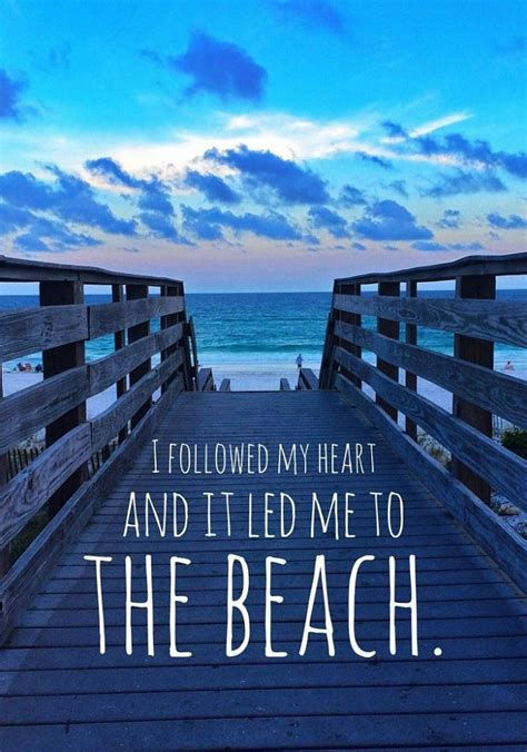 Beach Quotes Part 1 - We Need Fun