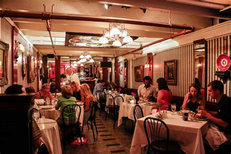 Irene's Cusine Of The French Quarter | New Orleans