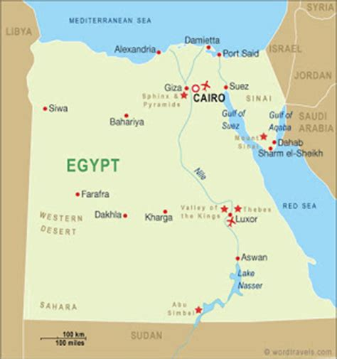 Images and Places, Pictures and Info: abu simbel egypt map