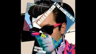 Mark Ronson - Somebody to Love Me (feat
