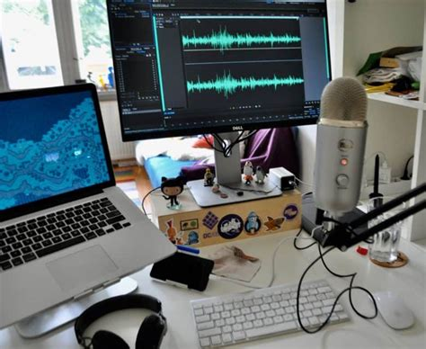 Podcasting 101: What you need to get started on Mac   Cult