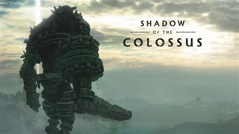 Shadow of the Colossus Review -- One of the Best Remakes Ever