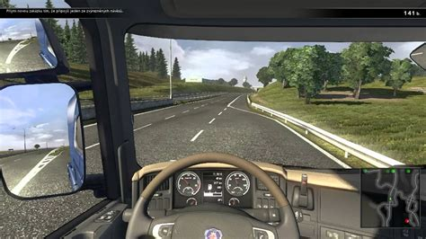 Scania Truck Driving Simulator The Game - HD Gameplay
