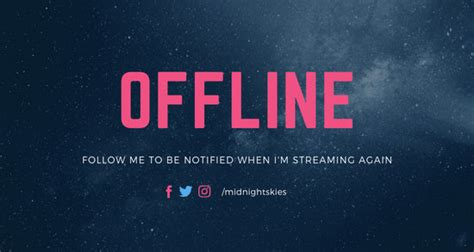 Customize 1,367+ Twitch Banner templates online - Canva