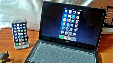 How To Mirror iPhone Screen to Windows PC (No Mac Required