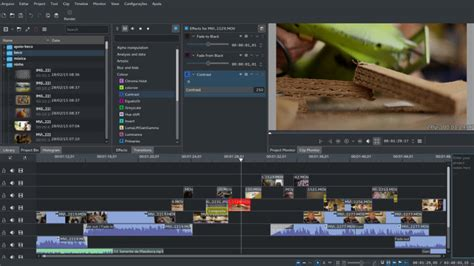 Top 10 Best Free Video Editing Software for Mac Users