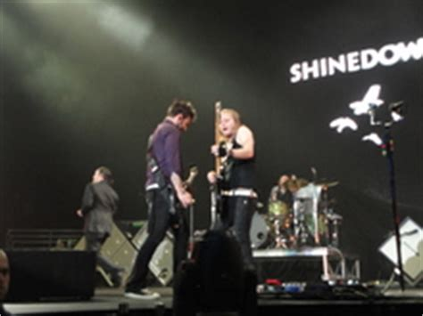 Shinedown Tickets, Tour Dates 2019 & Concerts – Songkick