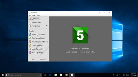 Why you should ditch OpenOffice and use the free