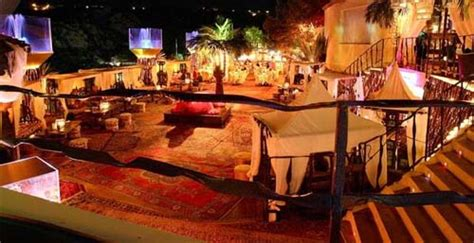 Marbella Nightlife, the best Tapas Bars, Pubs and Discos
