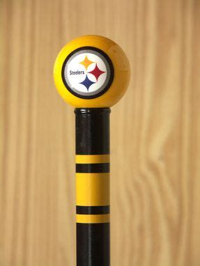 Buy Custom Nfl Walking Cane, College, made to order from