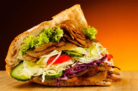 Kebab Wallpapers Wallpapers High Quality | Download Free