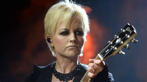 The CranberriesDolores O'Riordan cause of death ruling