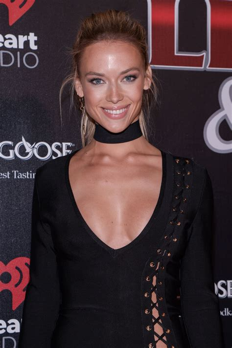 Hannah Ferguson - Leather & Laces at Hughes Manor in