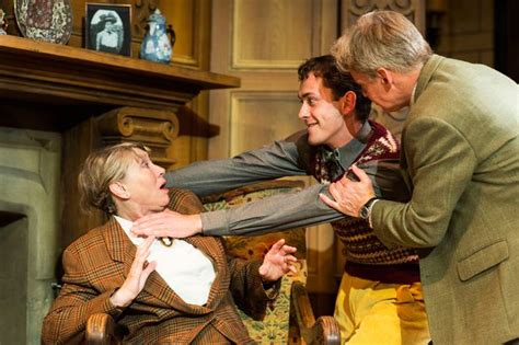 Review: Agatha Christie's The Mousetrap, Theatre Royal