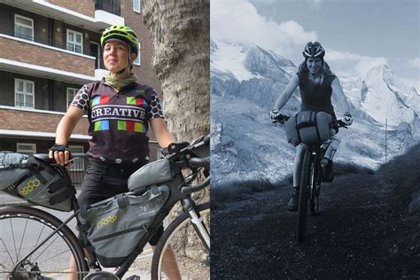 2016 Bikepackers of the Year + Routes Awards - BIKEPACKING