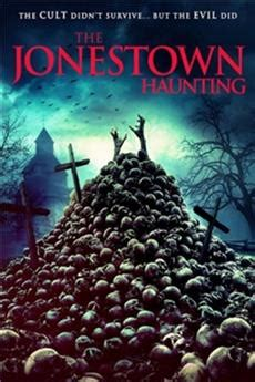 Download The Jonestown Haunting (2020) YIFY Torrent for
