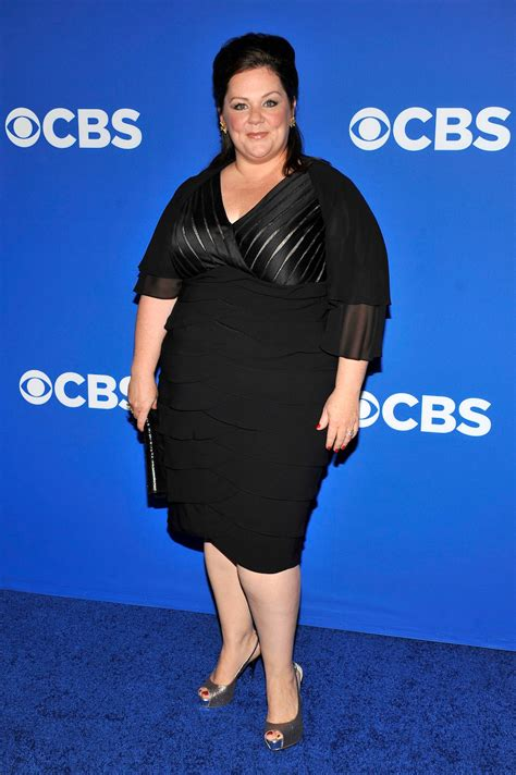 Check out Melissa McCarthy's Weight Loss Transformation